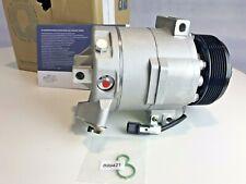 Klimakompressor Kompressor Klimaanlage Nissens 89313 Opel Renault Nissan
