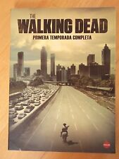 DVD The Walking Dead,Primera Temporada,Serie TV
