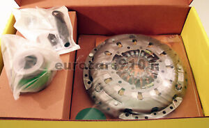 New! Volvo S60 LuK Clutch Kit 6243638330 30783260
