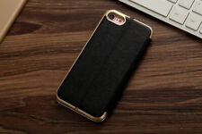 Luxury Magnetic Leather Flip Wallet Card Slim Case Cover For iPhone XS Max XR 8+