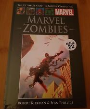 Ultimate Graphic Novels Collection Marvel Marvel Zombies Issue 22