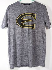 RUSSELL Athletic Tee Gray Mens Shirt Size M (v)