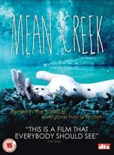 MEAN CREEK Jacob Aaron Estes *Rory Culkin Coming of Age Thriller DVD *EXC*