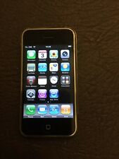 First iPhone 2g / And iPhone 3GS