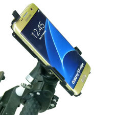 Quick Fix Golf Trolley Phone Camera Mount for Samsung Galaxy S7 Edge