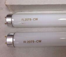 F20T9/CW/23  FL20T10/CW/23  FL20/CW 20 Watt T9 23-3/4 length with pins LOA 2-pcs