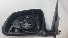 Original BMW X1 E84 Außenspiegelgehäuse beheizt links 51167307155