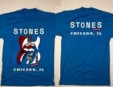 the rolling stones no filter chicago, IL new t shirt