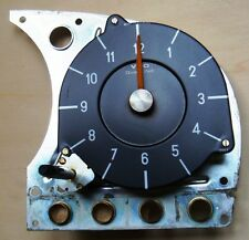 Orologio elettrico VDO per Mercedes Benz W116 280S 280SE 350SE 450SE 450SEL