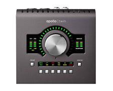 Universal Audio Apollo UAD 2 DUO Analog Recording Interface
