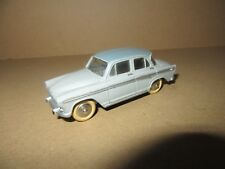 818H Vintage Dinky 544 Simca Aronde 1:43