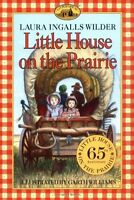 Little House on the Prairie (Little House, No 3) by Laura Ingalls Wilder