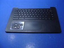 "Asus Chromebook C300MA-DB01 13.3"" Palmrest w/Touchpad Keyboard 13NB05W1AP0301 #1"