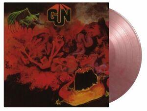 THE GUN SELF TITLED ALBUM NEW SEALED COLOURED VINYL LP REISSUE IN STOCK