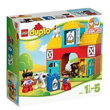LEGO® DUPLO® 10617 Mein erster Bauernhof NEU OVP_ My First Farm NEW MISB NRFB