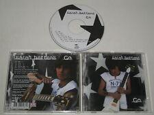 SARAH BETTENS/GO(ALIVE/IDOL ID 0061-2) CD ALBUM