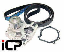 Dayco Timing Belt & Water Pump Fits Subaru Impreza 2.0 WRX & STi JDM Turbo