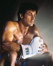 Sylvester Stallone Wie Rocky Balboa Von Rock 8X10 Foto Lovely Foto 225908