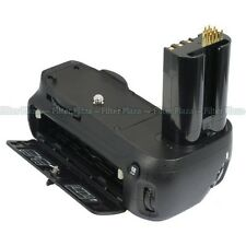 Pro Vertical Multi Power Battery Grip Pack for Nikon D80 D90 as MB-D80 EN-El3e