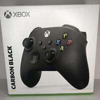 Microsoft Xbox Series X / S / ONE Core Wireless Controller  - Carbon Black
