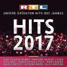 RTL Hits 2017 von Various Artists (2017)