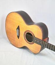 Heeres Guitars Small Jumbo Rosewood