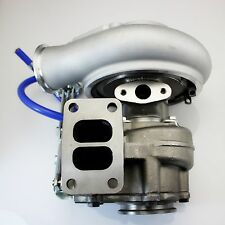 1970-2012 6BTZ Engines 5.9L HX35 HX35W 3960478 T3 Flange Turbo charger