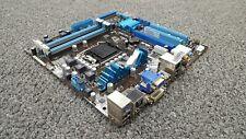 P7H55-M Pro Asus HDMI SATA VGA DVI-D DDR3 LGA1156 Micro ATX System Motherboard