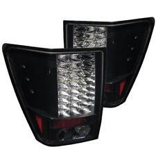 Kit de 2 feux arrière Tuning LED pour Jeep Grand Cherokee WH, WK