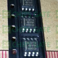 15PCS 6LB176 Encapsulation:SOP-8,DIFFERENTIAL BUS TRANSCEIVERS