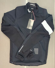 Rapha Pro Team Training Jacket Black Size Medium Brand New With Tag