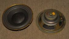 """Bose 3000 XL 8"""" woofer Refoamed/Re-edged tested/working"""