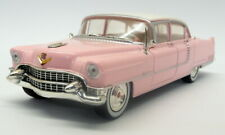 Greenlight 1/24 Scale 84092 - Elvis 1955 Cadillac Fleetwood Series 60 Pink