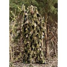 Red Rock Outdoor Gear Ghillie Suit Big Game XL / XXL Backwoods Camo 70965xl