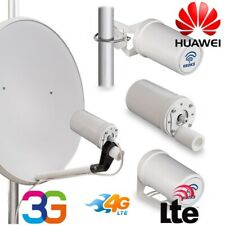 3G 4G LTE MODEM ROUTER WITH HUAWEI E3372 AND SIM Card Unlocked and INJECTOR