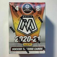 Panini 2020 Mossaic Laliga Soccer 32 Sports Trading Card
