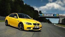CS Style Carbon Fiber Rear Spoiler For BMW 3 Series E92 M3 323i 325i 335i Coupe