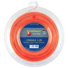 Kirschbaum Super Smash (Orange) 1.28mm/16L 200m/660ft Tennis String Reel
