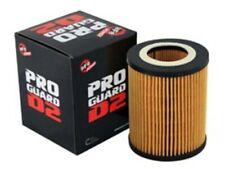Engine Oil Filter-ProGuard D2 Afe Filters 44-LF022