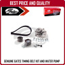 KP15580XS GATE TIMING BELT KIT AND WATER PUMP FOR VOLVO S60 2.0 2010-