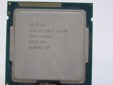 Intel Core i5-3470 Quad-Core Processor 3.2 GHz 4 Core LGA 1155 - SR0T8