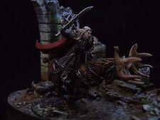Pro Pintado-El Hobbit-Thranduil, rey de los bosques Reino, en Elk