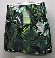 Ladies Size 6 Swing Control Stretch Comfort Waistband Utopia Print golf skort