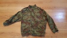 ARVN French Indochina Algeria lizard camo paratrooper jump smock 47/53