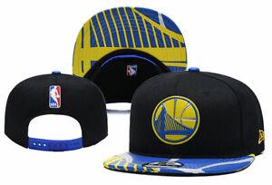 Golden State Warriors #19.8 NBA CAP HAT New Era 59Fifty Snapback