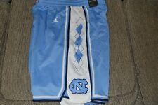 NWT Men's UNC Carolina Tar Heels Nike Jordan Limited Basketball Shorts (Small)