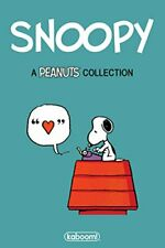 Charles M. Schulz' Snoopy (Peanuts) New Hardcover Book