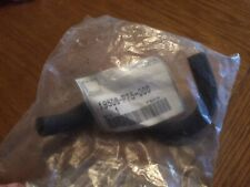 Genuine Honda Civic/del sol coupe, Hose, Electronic Air Control Valve In  (19506