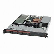 Supermicro Intel Core 2 Quad Q8300, 8GB RAM, 1TB HDD, Gigabit, ESXi 6.5