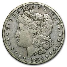 1894-O Morgan Dollar VG//Fine SKU#9185